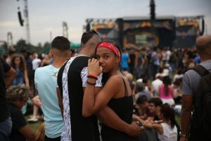 Semana Santa: histórica para Cuba Foto:Getty Images. Imagen Por: