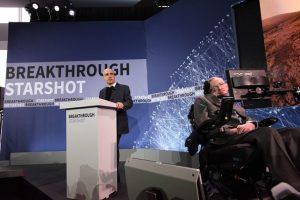 El científico británico Stephen Hawking Foto:AFP. Imagen Por: