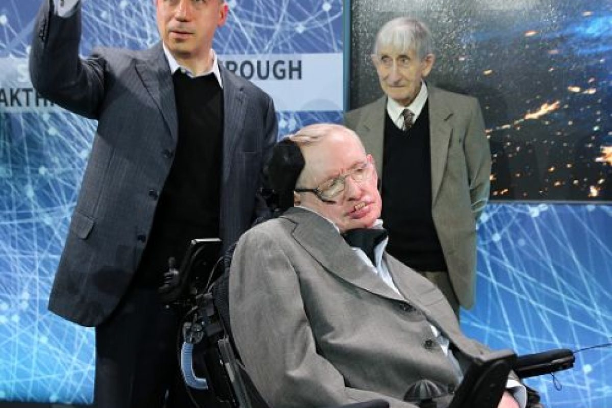 Mientras que este dispositivo llegaría en 20 años a Alpha Centauri Foto:Getty Images. Imagen Por: