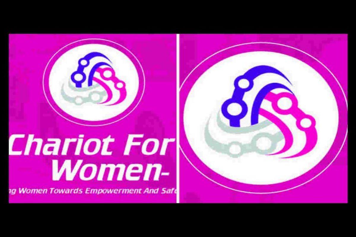 Uber continúa desmintiendo esto. Foto:Chariot for Women. Imagen Por: