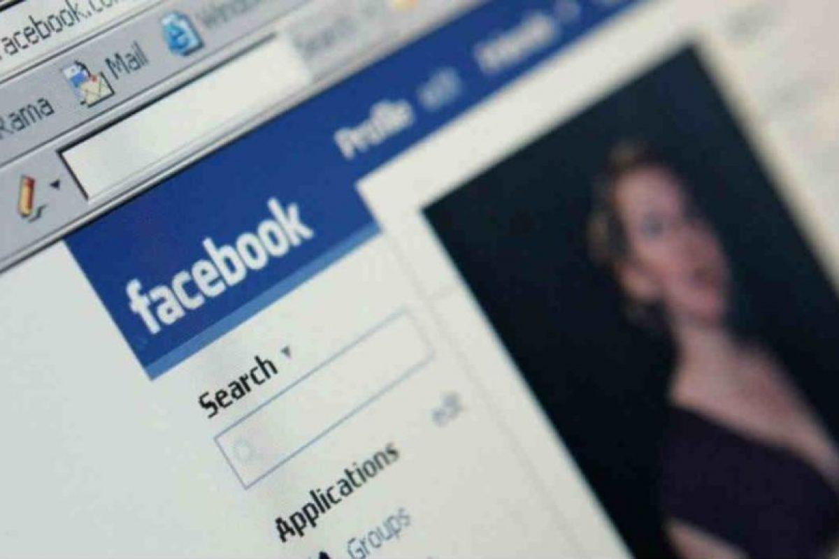 """Facebook se creó como una versión en línea de los """"facebooks"""" de las univerisades estadounidenses. Foto:Getty Images. Imagen Por:"""