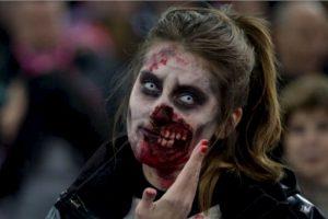 La Universidad de Pennsylvania – Historia de la medicina y la tecnología zombi. Foto:vía Getty Images. Imagen Por: