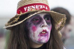 Colegio estatal de Perú – Estudios cinematográficos: El renacimiento zombi en las películas, la cultura y la literatura Foto:vía Getty Images. Imagen Por: