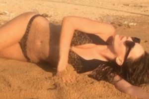 Bikinis de Belinda que conquistan en Instagram Foto:Vía Instagram/@belindapop. Imagen Por: