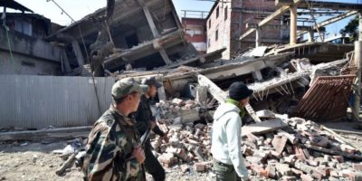 Shoa descarta tsunami en Chile tras terremoto que afectó a Birmania