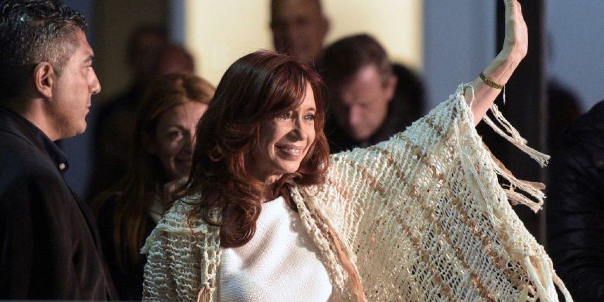 Cristina Fernández se enfrenta este miércoles cara a cara con justicia argentina
