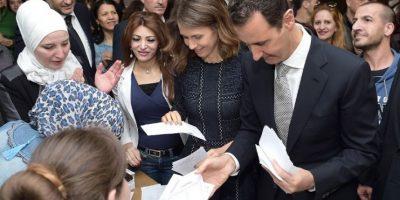 Se reanudan las negociaciones de paz para Siria en Ginebra