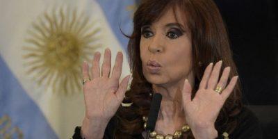 Ex presidenta Cristina Kirchner: cara a cara con justicia argentina