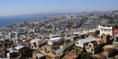 Cómo avanza el proceso de reconstrucción a dos años del megaincendio de Valparaíso