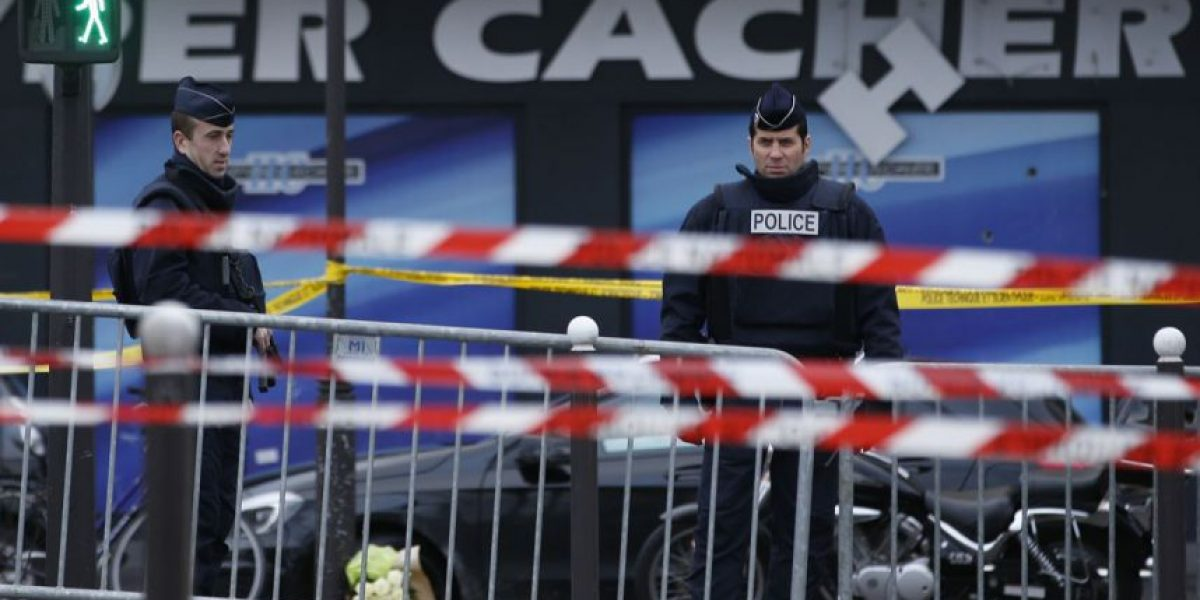 Detenido en España francés que suministró armas para atentados de París