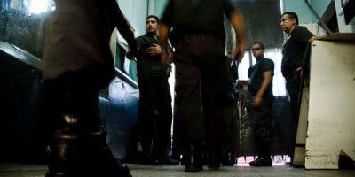 Nueva riña en cárcel de Quillota deja al menos dos internos heridos