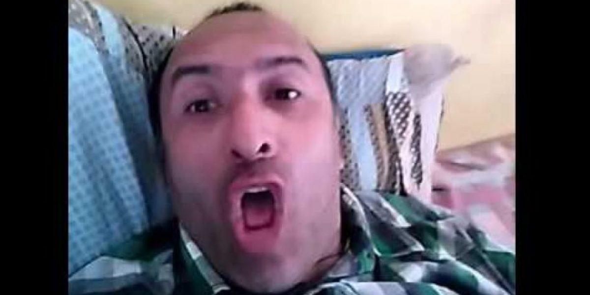 Movilh presenta querella contra youtuber