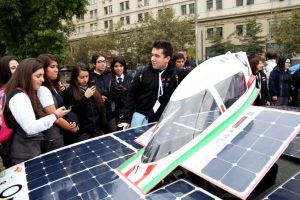 Foto:La Ruta Solar. Imagen Por:
