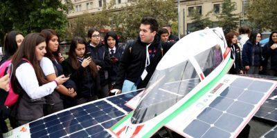 Presentan cuarta versión de la Carrera Solar Atacama: único rally ecológico de Latinoamérica