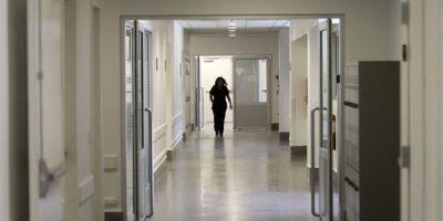 Emanación tóxica obligó a operativo preventivo en hospital González Cortés