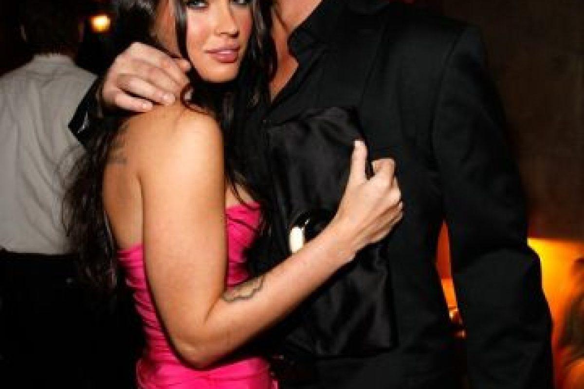 Actualmente estaban tramitando el divorcio Foto:Getty Images. Imagen Por: