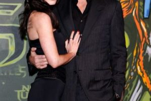 Ella tenía 18 años y él tenía 30 años. Foto:Getty Images. Imagen Por: