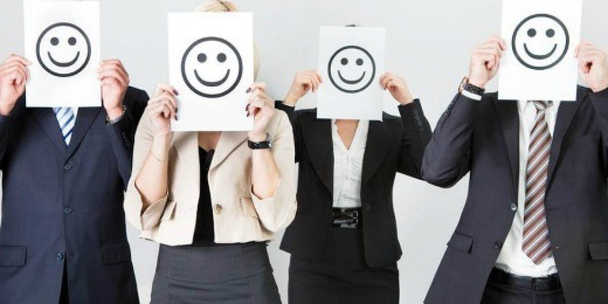 Sólo 30% de los trabajadores se declara feliz en su trabajo