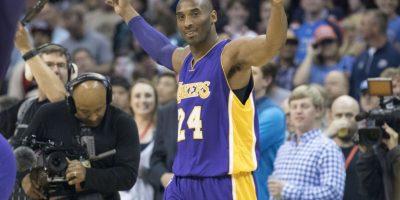 Kobe Bryant: Las 13 mejores frases de