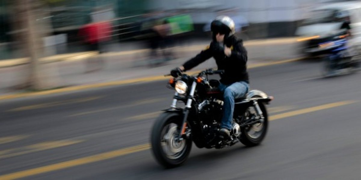 Conoce el precio de las motocicletas según su cilindrada