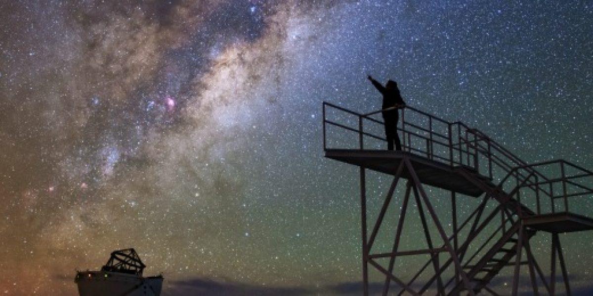 Lanzan hoja de ruta para que Chile sea el destino astroturístico más relevante del mundo