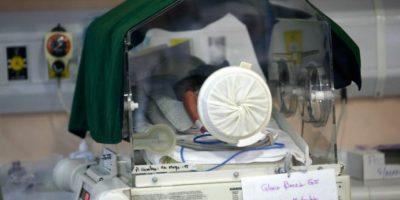 Investigan presunta agresión a lactante atendida en el Hospital de Coquimbo