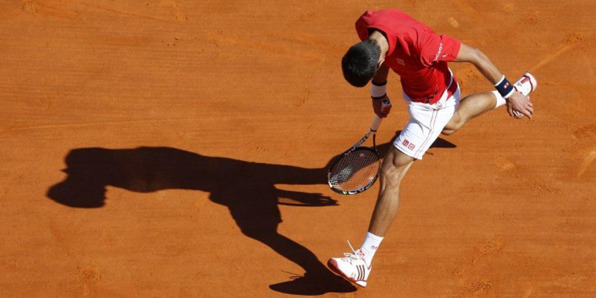 Djokovic tras sorpresiva caída en Montecarlo: