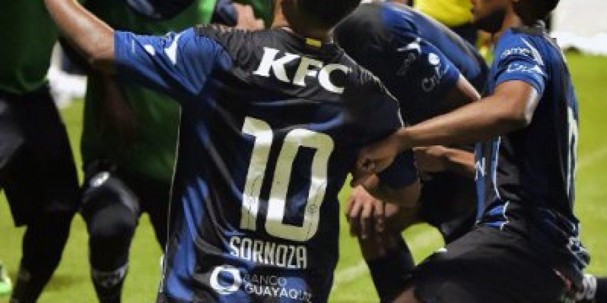 La formación con que Independiente del Valle buscará amargar a Colo Colo en la Libertadores