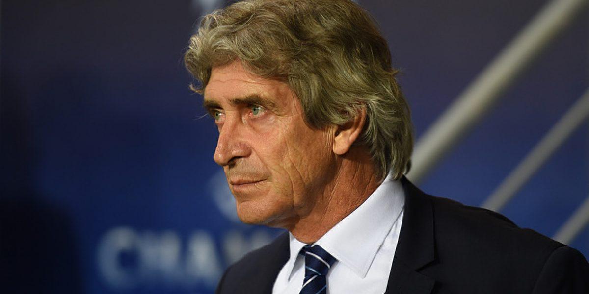Manuel Pellegrini dejará al Manchester City con un legado difícil de olvidar