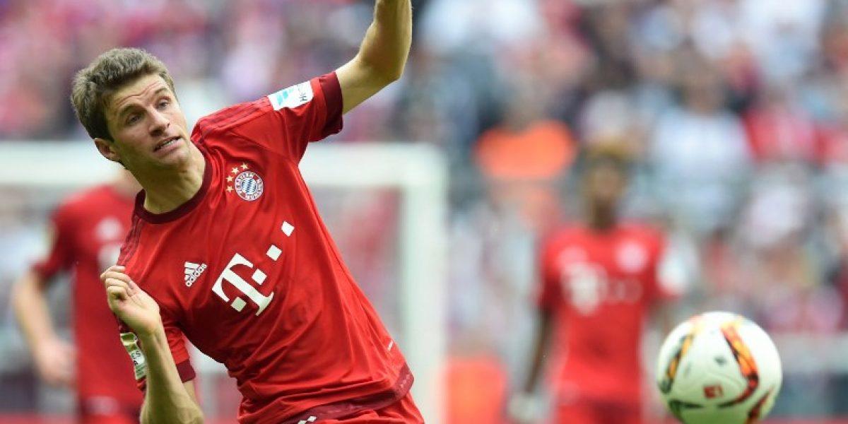 Vidal inamovible: el once del Bayern Munich para enfrentar al Benfica por Champions