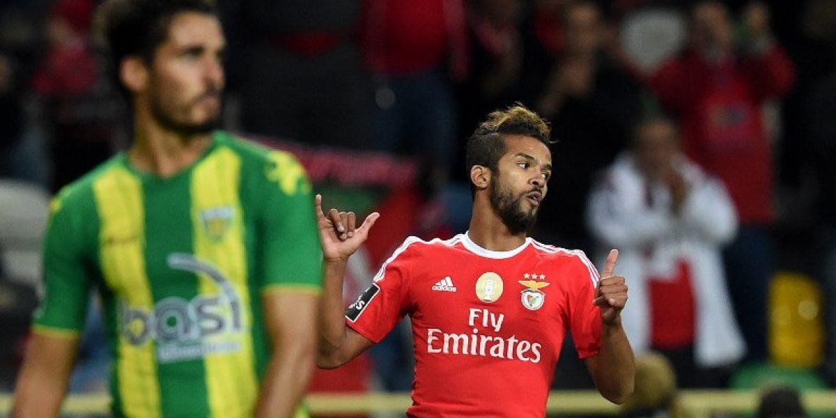 La formación de Benfica para buscar el gran golpe ante Bayern Munich