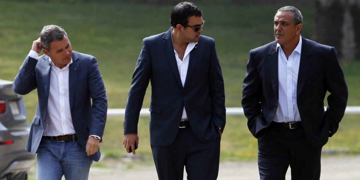 ANFP presentó su idea del regreso de torneo largo al fútbol chileno para el 2017