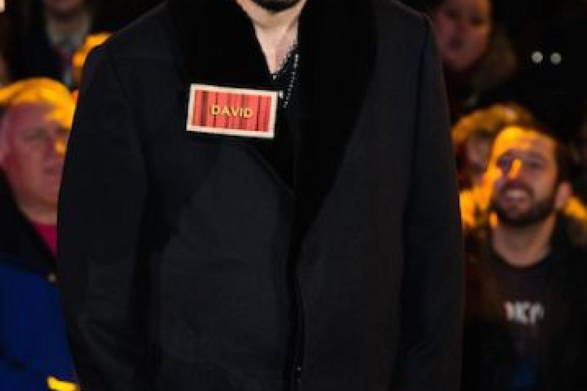 Era conocido por ser amigo de Michael Jackson Foto:Getty Images. Imagen Por: