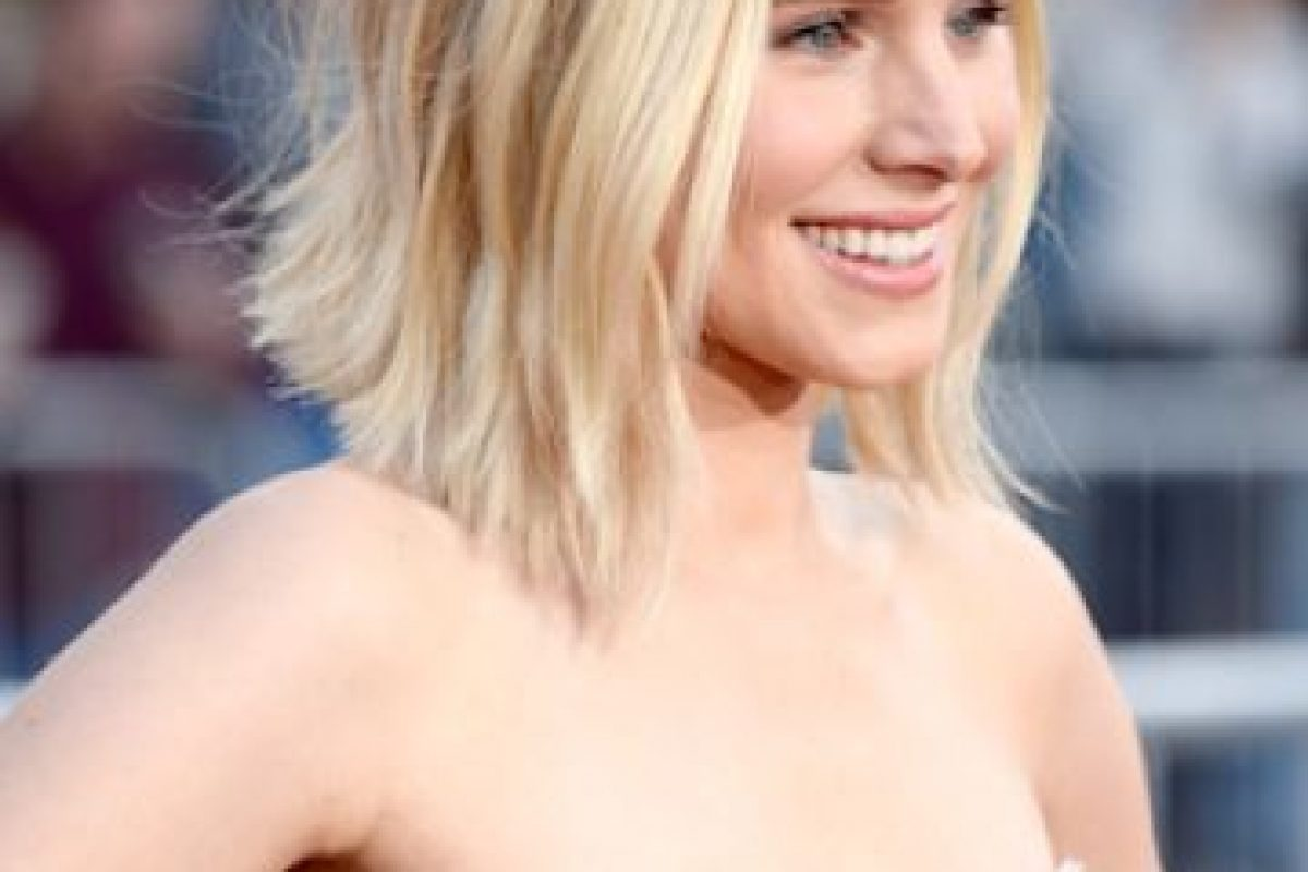 Bell ha sido citada en los medios como una de las jóvenes que ha popularizado el estereotipo de chica geek. Foto:Getty Images. Imagen Por: