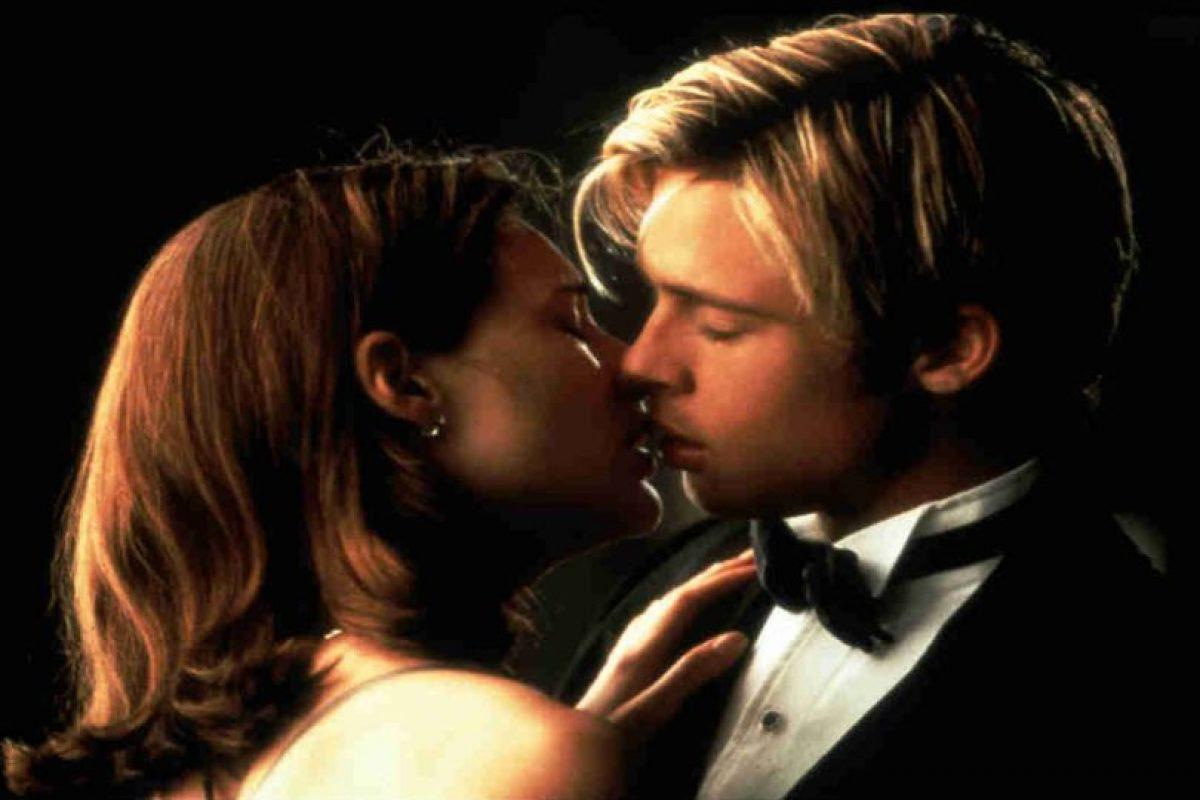 El beso romántico viene de las tradiciones medievales. Foto:Getty Images. Imagen Por: