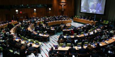 Continúan audiencias para elegir al sucesor de Ban Ki-moon en la ONU