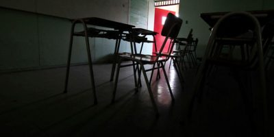 Osorno: formalizan a profesor por subir notas a aluma a cambio de acompañarlo al motel