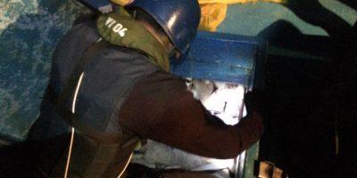 Armada captura un nuevo pesquero peruano en mar chileno