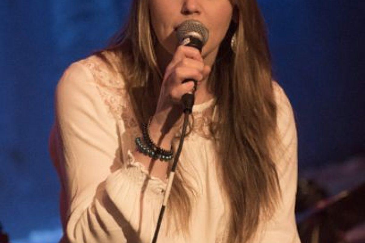 """Eso pasó en """"American Idol"""". Foto:vía Getty Images. Imagen Por:"""