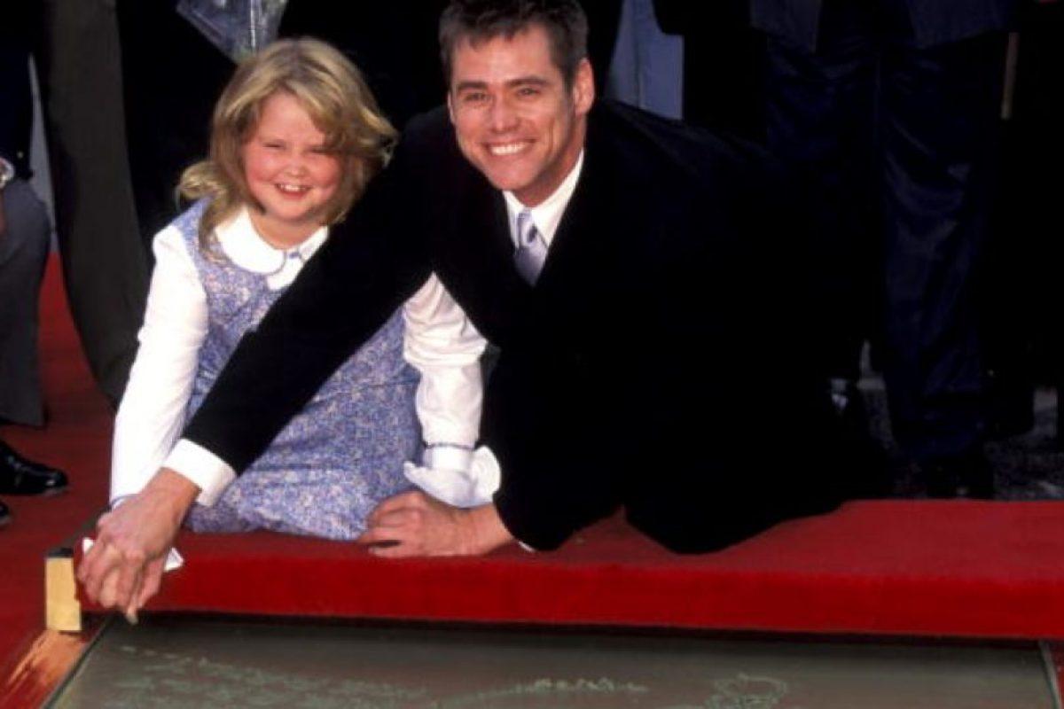Nació en 1987. Tiene la misma edad de la fallecida exnovia del actor, Cathriona White. Foto:vía Getty Images. Imagen Por: