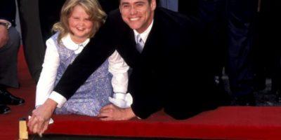 Fotos: Esta es la bella hija de Jim Carrey