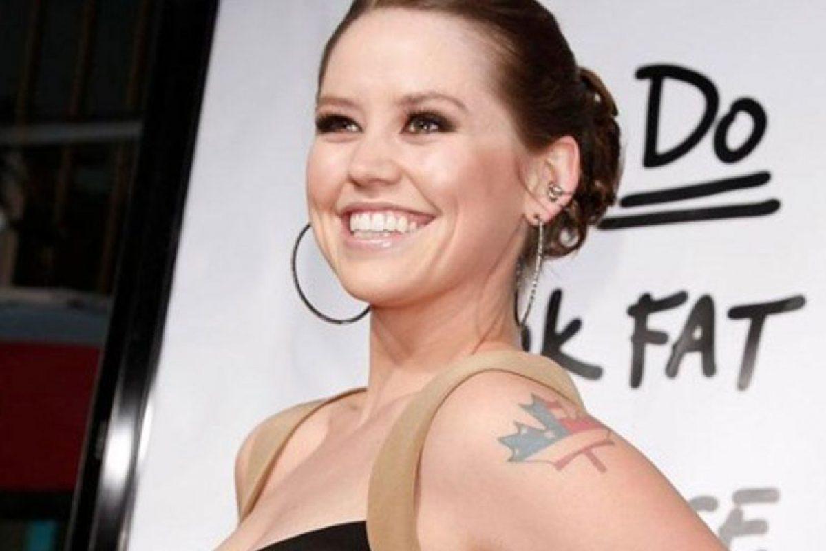 Ya que quiere ser conocida por sí misma. Foto:vía Getty Images. Imagen Por: