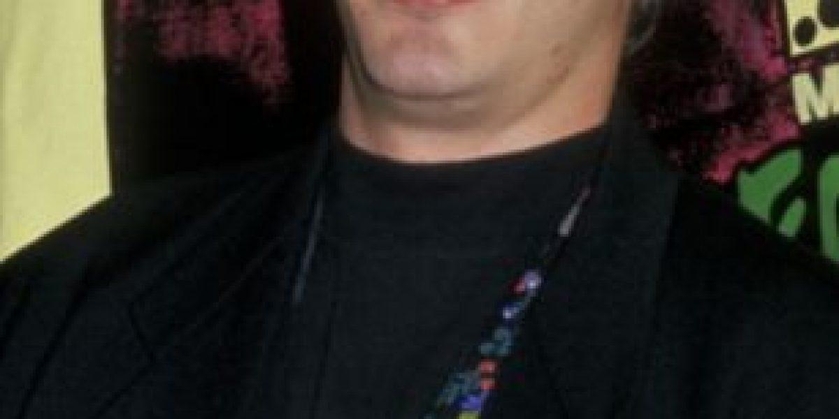 Fotos: Así era Robert Downey Jr. antes de verse