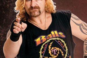 Balls Mahoney falleció a los 44 años Foto:WWE. Imagen Por: