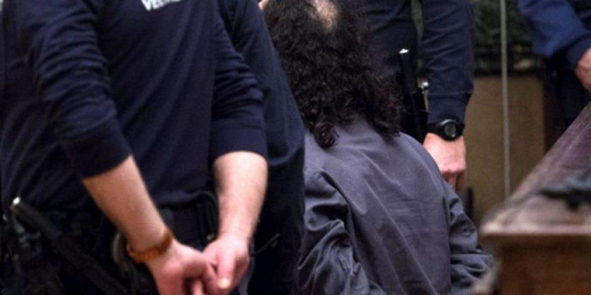 Quince años de prisión para el reclutador de yihadistas Khalid Zerkani