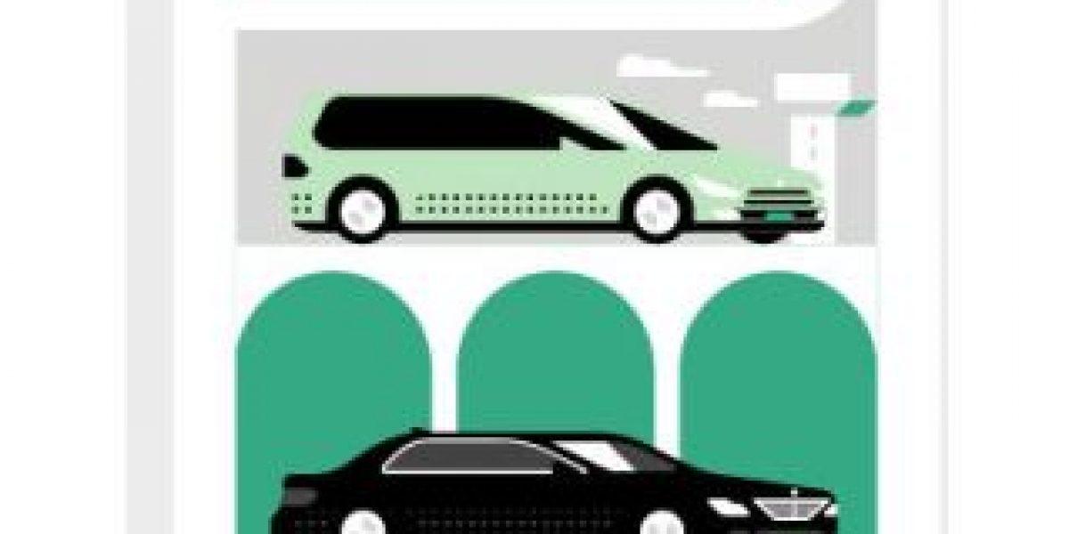 Uber no sobrevivió ni un día en Argentina