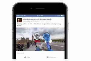 Facebook anunció muchas novedades en la F8, como los bots para Messenger. Foto:Facebook F8. Imagen Por: