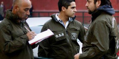 Arrestan a delincuentes que asaltaron a ex entrenador de la Selección Chilena