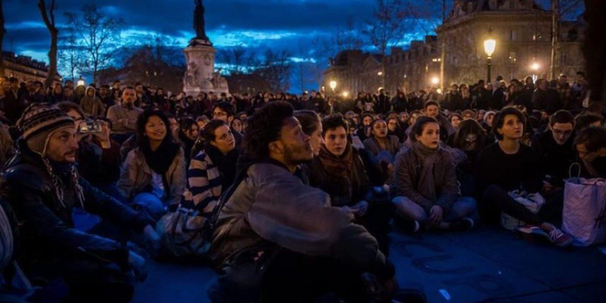 """""""Nuit debout"""": ¿por qué siguen indignados cientos de miles de franceses?"""