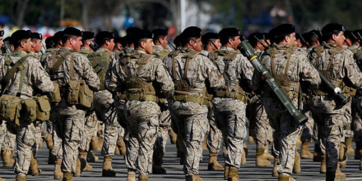 Elevan monto de indemnización a militar por maltrato laboral en el Ejército